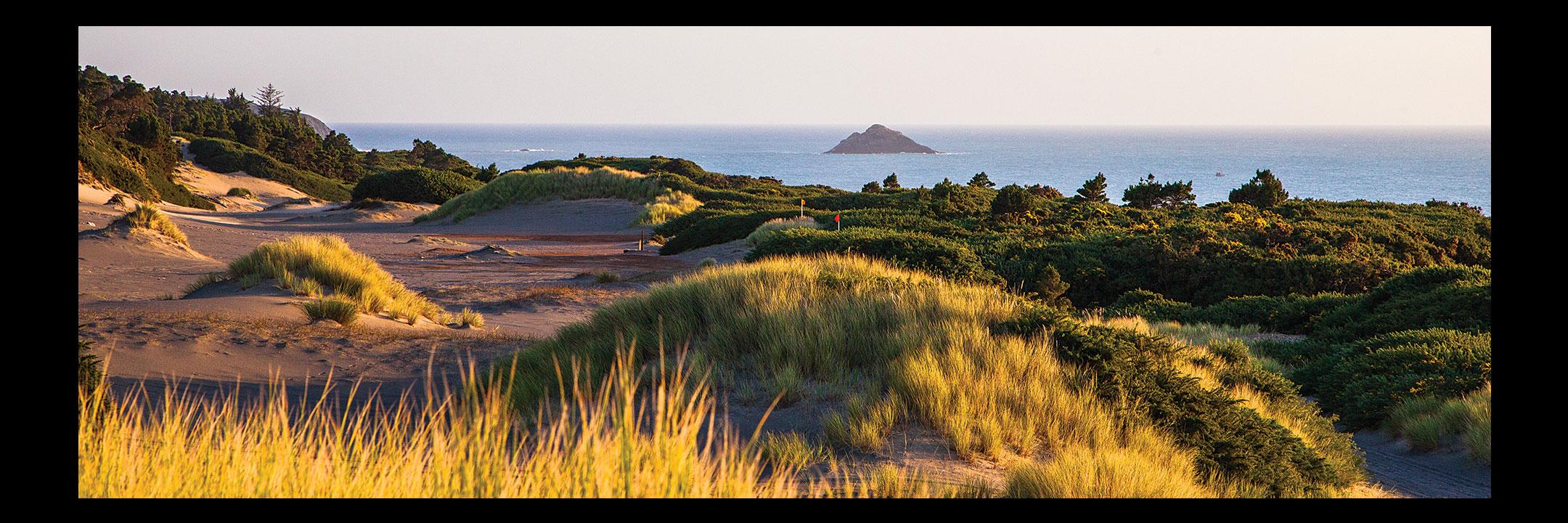Pacific Gales, golf, Oregon golf, Southern Oregon